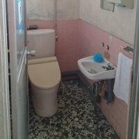 トイレのDIY