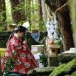 11/19 丹倉(あかくら)神社 例大祭(1)