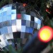 イルミネーションの照明電球