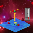 オリオン座大星雲の巨大星は分子雲同士の衝突で作られていた