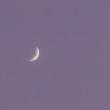 平成30年7月17日・夕方の空に見えたものは・・・