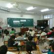教師力養成体験実習授業 2年1組