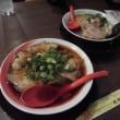 丸和のラー麺の『醤油ラーメン』