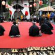 山寺の「やきもち踊り」を訪れる 前編