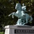 山寺常山邸と象山神社・・・(松代町) ☆久しぶりの晴れ間にぶらりと・・・