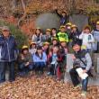 4年生が小篠貯水池の見学に行きました。