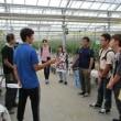 農業未来塾と4Hクラブ交流会を開催しました。