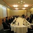 三者懇談会を開催しました。