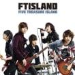 FTISLAND日本1stアルバム初登場首位