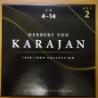 Herbert von Karajan  Recordings 1938-60 Collection  117 CDs