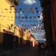 サンミゲル デ アジェンデ (街並)