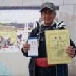 江戸前釣りサーキット大会スミイカ(入舟の部)