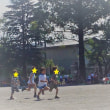 9月23日は小学校の運動会でした!