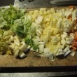 心細いぞ!越冬野菜