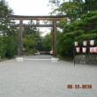 靖国神社を考える-1