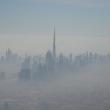 冬UAE旅行−15(帰国)