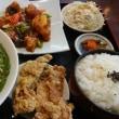 台湾料理 弘祥「酢豚定食&台湾らーめん」
