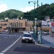 小樽駅から札幌へ
