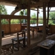 激走!!岡山ツーリング15 棚田とカフェ「ココペリ」