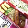豚肉ソテー弁当