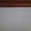綿壁に壁紙を貼るDIY