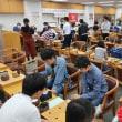 第15回文部科学大臣杯小中学校囲碁団体戦兵庫県大会