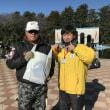 埼玉プールトラウトグランプリ予選1位✨空手家さん✨
