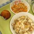 7月14日(金)の給食 日本の味めぐり給食 ~沖縄県~