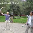 2013北京国際柔力球交流大会参加