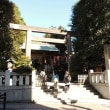 #5547 東京大神宮