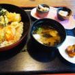 まいづる茶屋  岩牡蠣丼