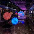 東京ドームシティ ウィンターイルミネーション「ときめくスイーツ」