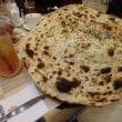 3、ナンの垂れ下がる大きさに度肝を抜く。イエメン料理の探索の巻(下)
