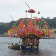 日本三大舟祭に行ってきました。
