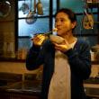 連休2日目の映画 食べる女