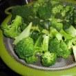 野菜  ブロッコリー・ほうれんそう・白菜