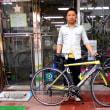 異彩を放つロードバイク「ニールプライド・ナザレ2」!