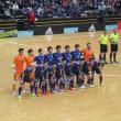 国際親善試合 フットサル日本×フットサルアルゼンチン