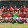 スポーツ少年団知多地区大会試合結果(U12)