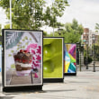 反射型ディスプレイの画期的な技術革新:カラー動画再生