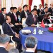 日メコン首脳会議 日本が一層の役割を果たすよう期待の表明が相次ぐ
