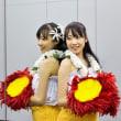 バレリーナ 金海亜由さん(かなうみ あゆ)フラダンスを!