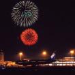松山市の第67回松山港まつり 三津浜花火大会 が行われました (その1)