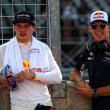 F1 Topic:ホンダは提携するトロロッソに対し、ドライバー選択権を持っている?
