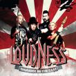 LOUDNESS WORLD TOUR 2019!