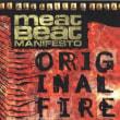 Meat Beat Manifesto - Original Fire [ 1997,US ]