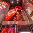 広告に大きな影響を与えたコカ コーラ