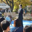 第19回松波楽市報告(平成29年11月12日実施)