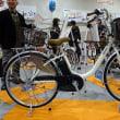 電動自転車店頭在庫