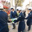 アピカ西脇防火防災総合訓練が実施されました!